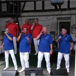 21. Juli 2012: Hoffest in Hippelsbach 2012