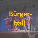 Bürgerball 2017