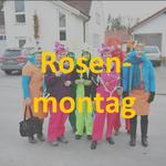Rosenmontag 2016