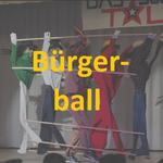 Bürgerball 2016