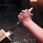 Schwerpunkt Holztechnik