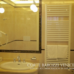 Corte Barozzi Venice Suites - standard double room