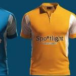 Permanente Textilkennzeichnung: Bild T-Shirts mit Druck