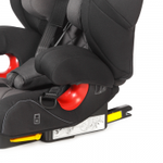 Option Isofix (Seatfix)