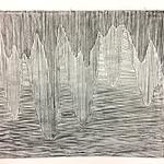 hskm, 70 x 100 cm, 2018