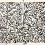 ls, 70 x 100 cm, 2018