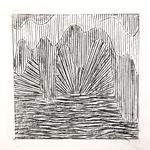 pm, 65 x 65 cm, 2018