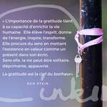 Time to C'ink - Citation - Merci - Ben Stein