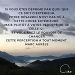 Time to C'ink - Citation - Conscience de soi - Aurèle