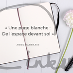 Time to C'ink - Citation - Ecrire - Anne Barratin