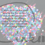 Time to C'ink - Citation - Conscience de soi - Charlie Chaplin