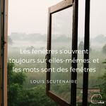 Time to C'ink - Citation - Ecrire - Scutenaire