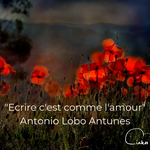 Time to C'ink - Citation - Ecrire - Antonio Lobo Antunes