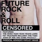 SONIC MOOK FUTURE ROCK & ROLL BLAST FIRST/MUTE 2002