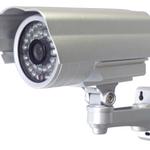 """CAMARA DE SEG. IVIEW 3.6mm 650TVL 1/3""""Sony Digital WDR/OSD"""