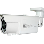"CAMARA DE SEG. IVIEW Wide-Angle 2.8~12mm Vari-Focal 650TVL 1/3""Sony Digital WDR/OSD"