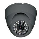 "CAMARA DE SEG. IVIEW 3.6mm 540TVL 1/3""Sony Super HAD 24 x IR LED Night Vision~25M/GRIS"