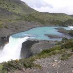 Salto Grande  Wasserfall
