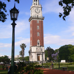 Uhrenturm - Torre Monumental