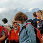 Vereinsreise Gruppe