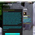 iriszucht.de auf Blogger