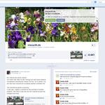 iriszucht.de auf Facebook