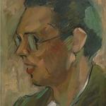 Bogo Grafenauer - ritratto