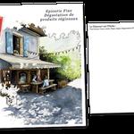 Cartes postales pour Le déjeuner sur l'Herbe - St Léon sur Vézère