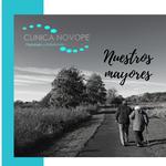 Mediante la aplicación de los cuidados básicos de la podología. Mejoramos la calidad de vida de las personas mayores ayudando en el Envejecimiento Saludable.