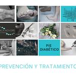 El pie del diabético supone un riesgo por las alteraciones silenciosas que la enfermedad provoca a nivel metabólico y vascular. Es indispensable cuidarlo desde el debut de la diabetes. EVITA COMPLICACIONES!!