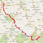 JOUR 1: TOURS / BILLOM