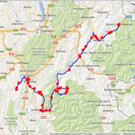 JOUR 3: VILLARD-DE-LANS / BOURG-ST-MAURICE