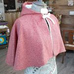 atelier couture petite cape