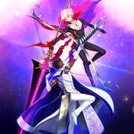 【Fate/Grand Order】 - 2018.6月 CLIP STUDIO PAINT PRO