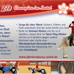 Riding Star 3D – Champion im Sattel