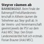 @TIPS Steyr, KW 21 2014