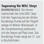 @TIPS Steyr, KW 23 2014