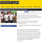 2011/09 MaxFunTiming - Laufsportplattform