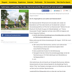 2014/08 MaxFunTiming - Laufsportplattform