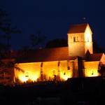 Kerkje Montceau-et-Echarnant