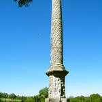 Romeinse Zuil (Cussy-la-Colonne)