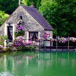 Huisje in Bligny sur Ouche