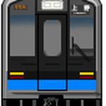 地下鉄対応車両1(第三軌条等向き)