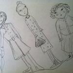Drei schräge Tanten - sketch 1
