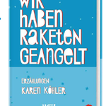 Bookcover for Hanser Verlag