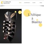 L'Afrique à Biarritz