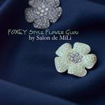 FOXEY Style Flower Bijou/Salon de MiLi様