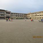 高学年行事 令和3年7月 運動場