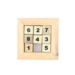 3er Quadrat