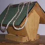 Futterhaus